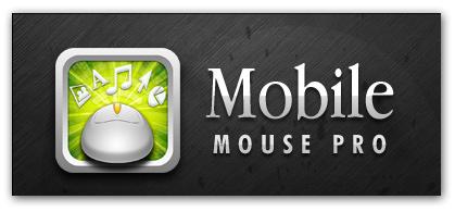 Mobile Mouse-v2.5.1 pro ( пульт дистанционного управления через WiFi.